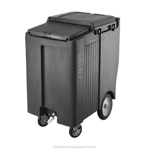 Cambro ICS200TB180 Ice Caddie (Magnified)