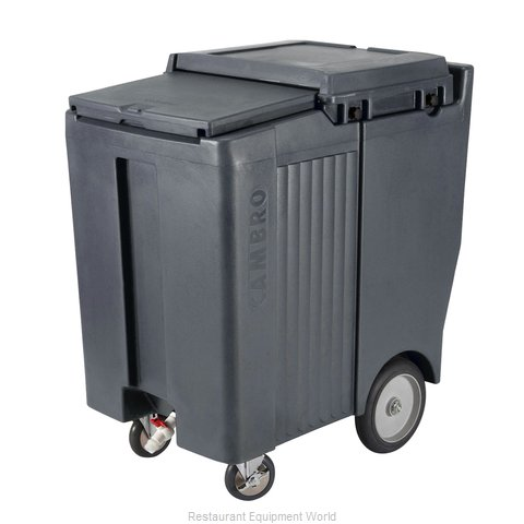 Cambro ICS200TB191 Ice Caddie (Magnified)