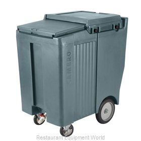 Cambro ICS200TB401 Ice Bin / Ice Caddy , Mobile