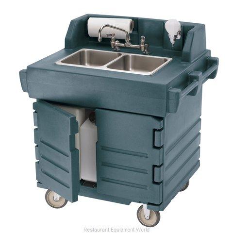 Cambro KSC402191 Hand Sink, Mobile