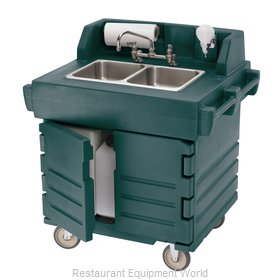 Cambro KSC402192 Hand Sink Cart