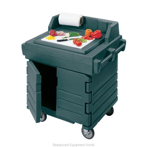 Cambro KWS40192 Serving Counter Utility Buffet