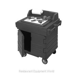 Cambro KWS40426 Serving Counter, Utility