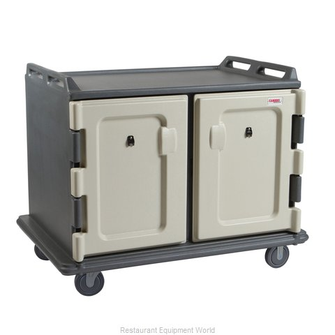 Cambro MDC1418S20191 Cabinet, Meal Tray Delivery