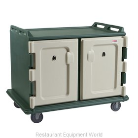 Cambro MDC1418S20192 Meal Delivery Cart
