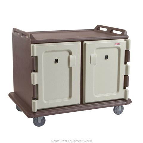 Cambro MDC1418S20194 Meal Delivery Cart