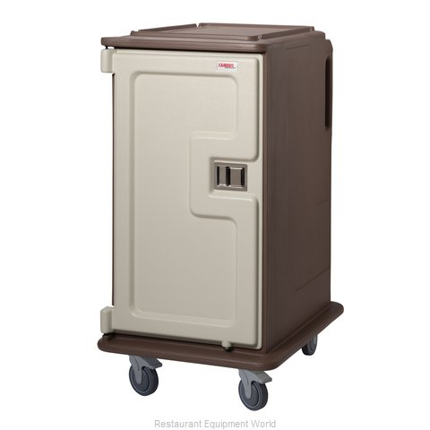 Cambro MDC1418T16194 Meal Delivery Cart