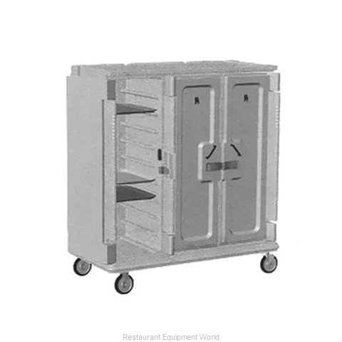 Cambro MDC1418T30180 Meal Delivery Cart