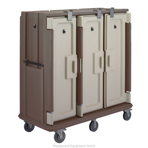 Cambro MDC1418T30194 Meal Delivery Cart