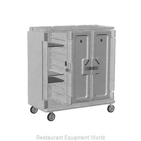Cambro MDC1418T30615 Cabinet, Meal Tray Delivery