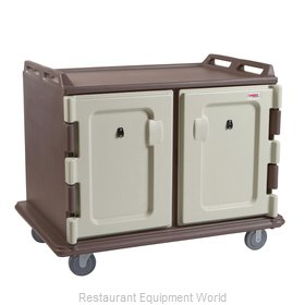 Cambro MDC1520S20194 Meal Delivery Cart
