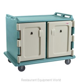 Cambro MDC1520S20401 Meal Delivery Cart