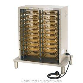 Cambro MDSCDC9X1000 Thermal Pellet Base / Underliner Dispenser