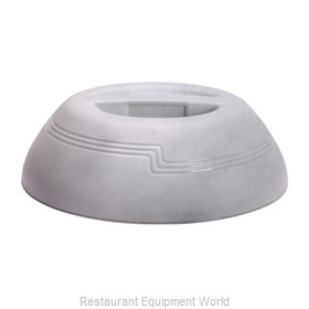 Cambro MDSD9480 Thermal Pellet Dome Cover