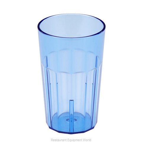 Cambro NT14401 Tumbler, Plastic (Magnified)