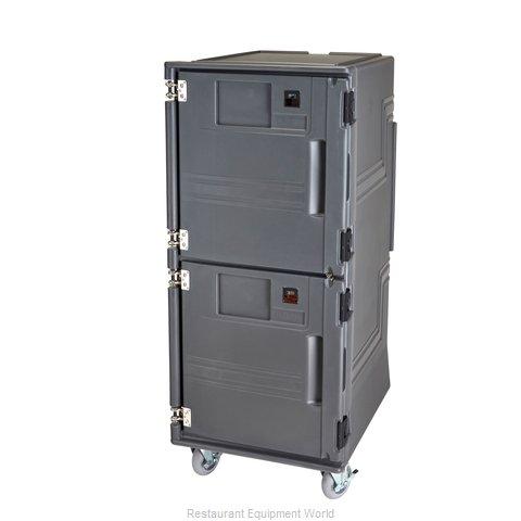 Cambro PCUCCSP615 Cabinet, Enclosed, Bun / Food Pan