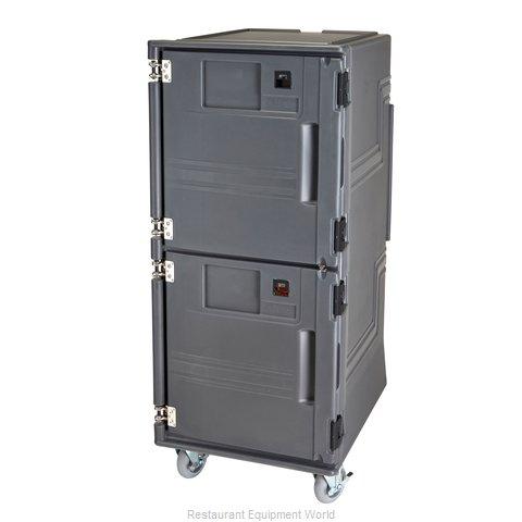 Cambro PCUHCSP615 Cabinet, Enclosed, Bun / Food Pan