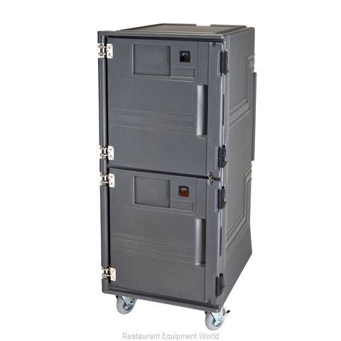 Cambro PCUHHSP615 Cabinet, Enclosed, Bun / Food Pan