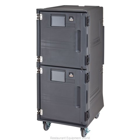 Cambro PCUPCSP615 Cabinet, Enclosed, Bun / Food Pan