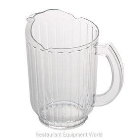 Cambro PE600CW135 Pitcher