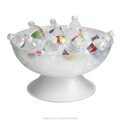 Cambro PPB15176 Punch Bowl (Magnified)