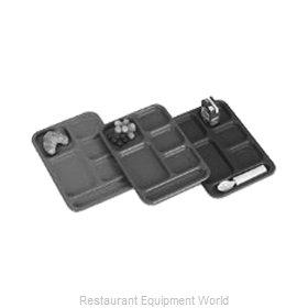 Cambro PS1014416 Tray, Compartment, Plastic
