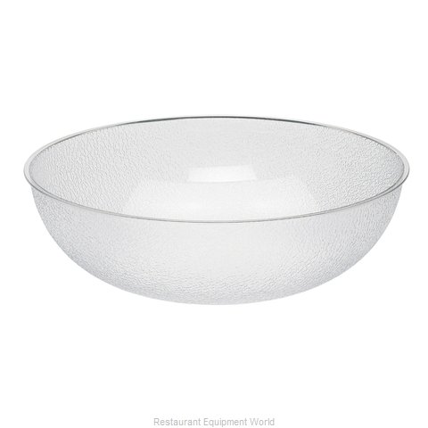 Cambro PSB18176 Serving Bowl, Plastic