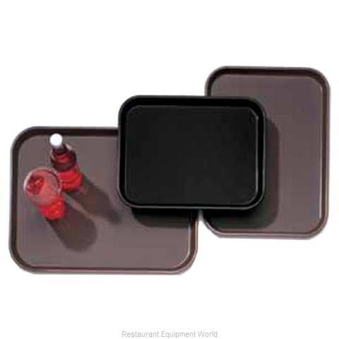 Cambro PT1418110 Serving Tray, Non-Skid (Magnified)