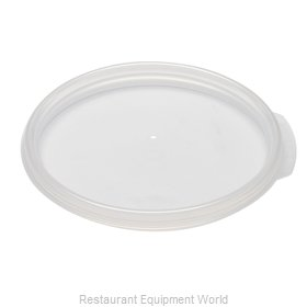 Cambro RFS6SCPP190 Food Storage Container Cover