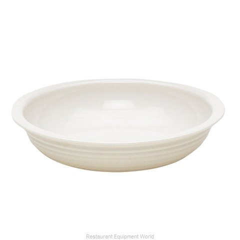 Cambro RSB6CW148 Round Ribbed Bowl