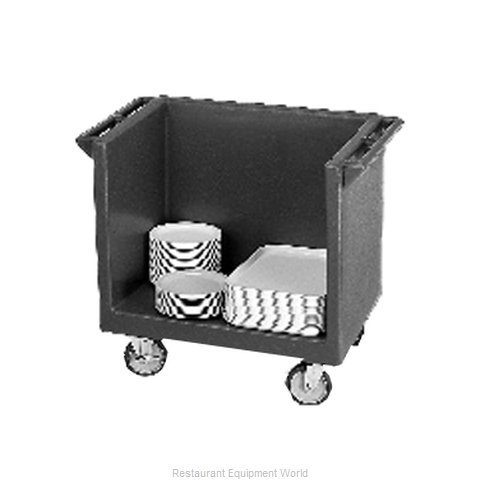 Cambro TDC2029401 Cart Dish (Magnified)