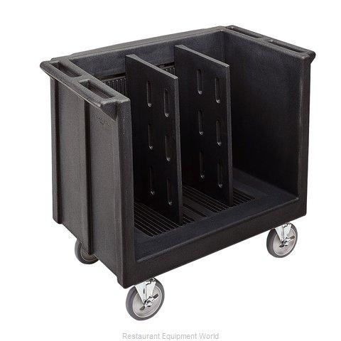 Cambro TDC30110 Cart, Dish