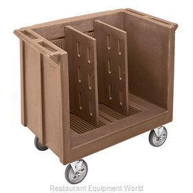 Cambro TDC30157 Cart, Dish