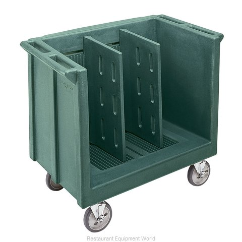 Cambro TDC30192 Cart, Dish (Magnified)