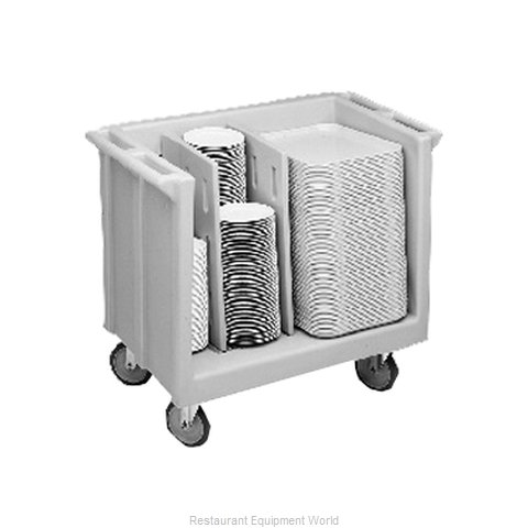 Cambro TDC30615 Cart, Dish