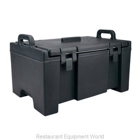 Cambro UPC100110 Food Carrier, Insulated Plastic