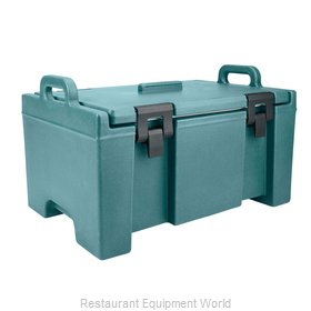 Cambro UPC100401 Food Carrier, Insulated Plastic