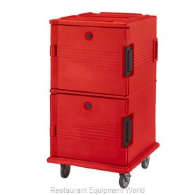 Cambro UPC1600SP158 Cabinet, Enclosed, Bun / Food Pan