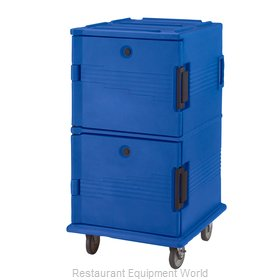 Cambro UPC1600SP186 Cabinet, Enclosed, Bun / Food Pan