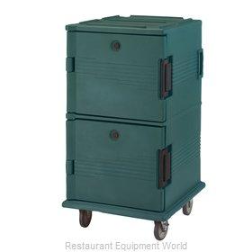 Cambro UPC1600SP192 Cabinet, Enclosed, Bun / Food Pan