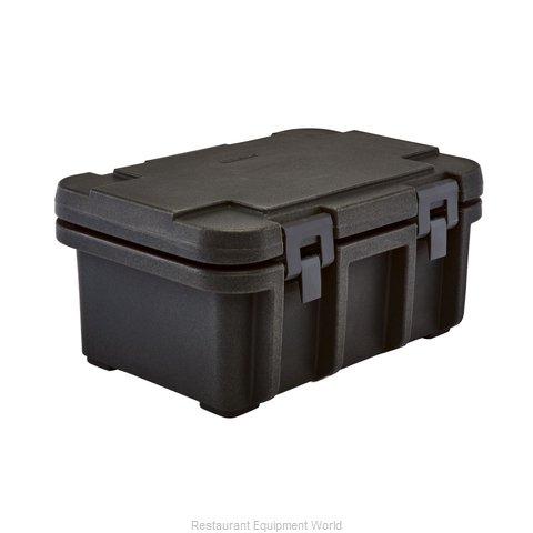 Cambro UPC180110 Food Carrier, Insulated Plastic