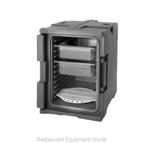 Cambro UPC400SP194 Cabinet, Enclosed, Bun / Food Pan