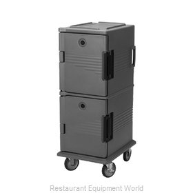 Cambro UPC800SP158 Cabinet, Enclosed, Bun / Food Pan