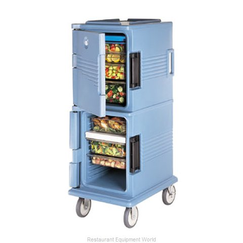 Cambro UPC800TR402 Cart Food Transport (Magnified)