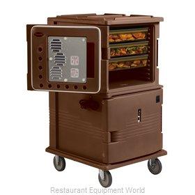 Cambro UPCH1600SP131 Cabinet, Enclosed, Bun / Food Pan