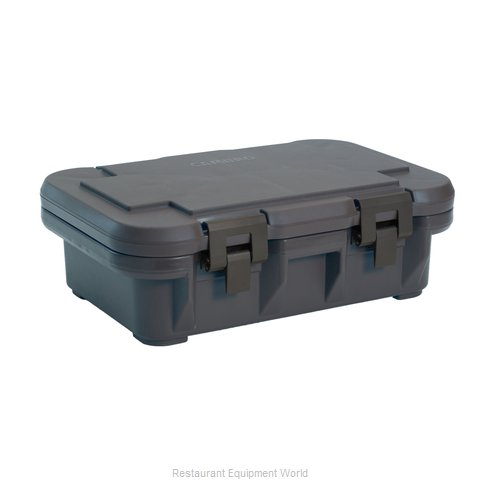 Cambro UPCS140110 Food Carrier, Insulated Plastic