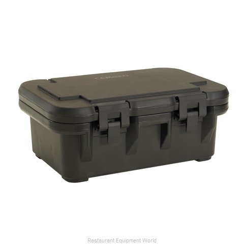 Cambro UPCS160110 Food Carrier, Insulated Plastic