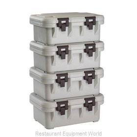 Cambro UPCS160480 Food Carrier Insulated Plastic