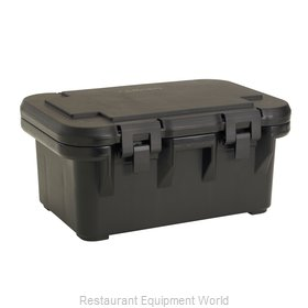 Cambro UPCS180110 Food Carrier, Insulated Plastic