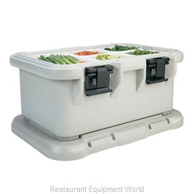 Cambro UPCSS160157 Food Carrier Insulated Plastic